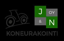 Koneurakointi J&N Oy
